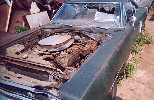 Old Junk Cars For Sale >> Carsinyards8